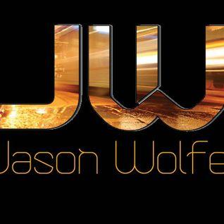 Jason Wolfe-Basement Funk Vol.1