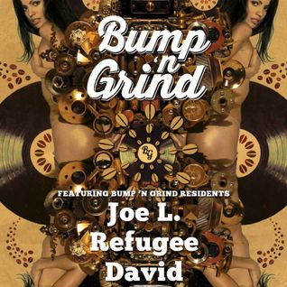 Refugee at Bump n Grind 11/30/2013