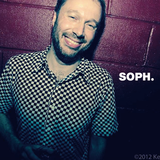 AlexfromTokyo - Happy SOPH.tokyo15th mix