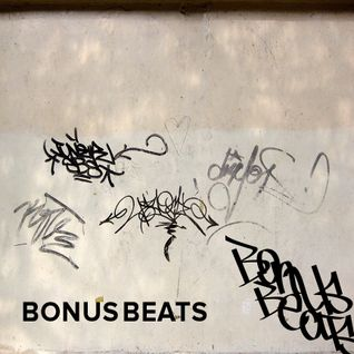Bonus Beats - 017 - KFFP Freeform Portland Radio - July 22, 2016