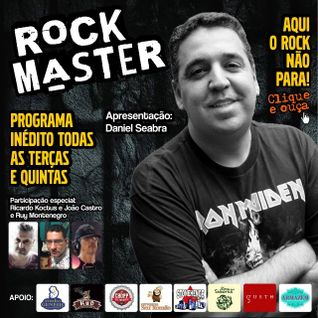 Rock Master (22/09/16)
