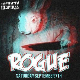 RISC - Live @ Rogue (9/7/2013)