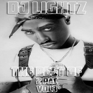 THE BEST OF 2PAC VOL3 By DJ Lightz
