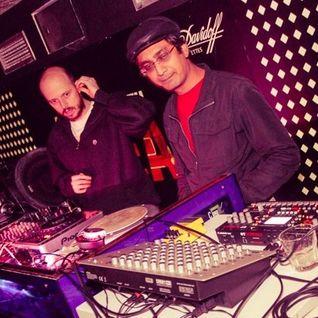 MKDSL + Akash Live@Mint 18.01.2013 07-08h a.m.