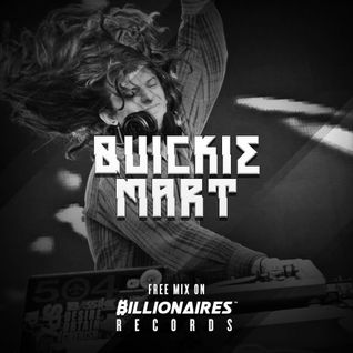 Exclusive Mix For Billionaires Clothing