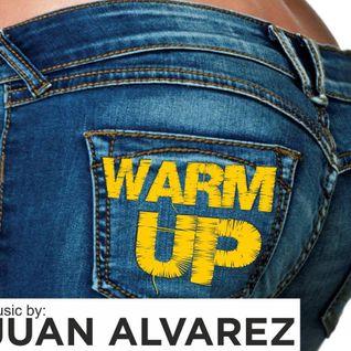 011 Warm Up Radio Show