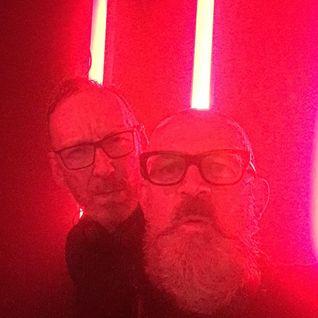 Park & Pickering FAC51 The Haçienda @ Sankeys Manchester 18JUN16 Live DJ Set