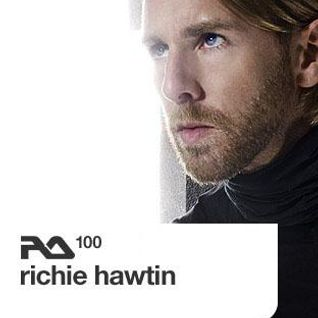 Resident Advisor Podcast: RA. 100 Richie Hawtin