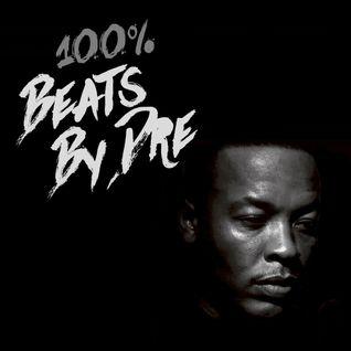 100% Beats by Dre