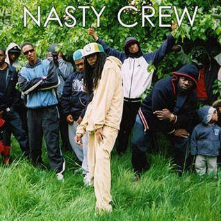 Nasty Crew - DeJaVu FM -  10.05.2004