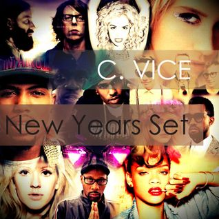 C. Vice - New Year's Set