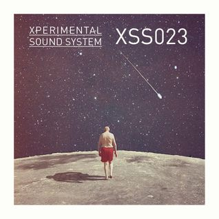 Xperimental Sound System: XSS023 / Cubo