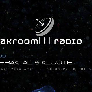 Bakroom Radio Season 1 Episode 02 - Phraktal and Kluute
