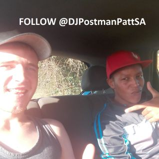 DJ Postman Patt SA - South African House mix 1 01H33