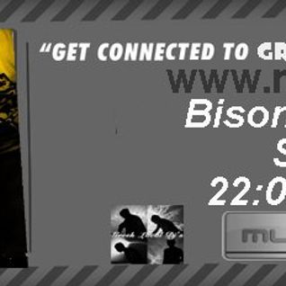 Bisondj muzik addiction 26-06-2011(2nd hour)