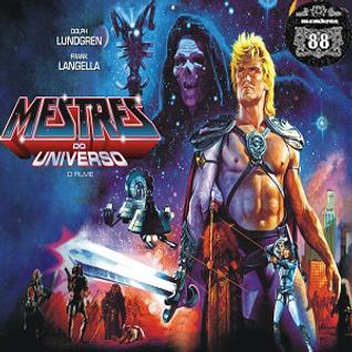 He-Man e os Mestres do Universo (Primeira Parte)