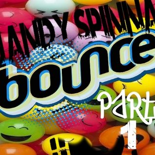 Andy Spinna Bounce Mix