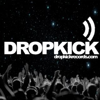 DKR028 - Dropkick Radioshow - Minor Dott at Techno Arena  25.01.2014