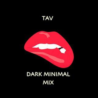 Dark Minimal Mix