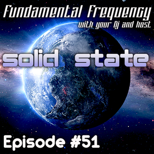 Fundamental Frequency #51 (19.06.2015)