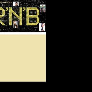 HOT R & B SPRING 2013