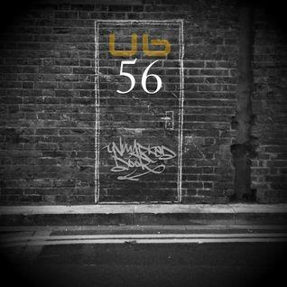 Unmarked Door UBRadio 56