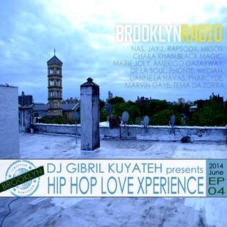 Hip Hop Love Xperience 04