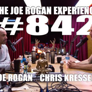 #842 - Chris Kresser