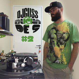 DJ GUSS - Bucha de 5 #2