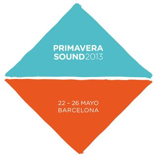 Some Velvet Mixtapes 24 - Primavera Sound 2013