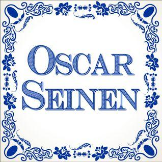 Oscar Seinen, 1 of the 5 acts in the Boulevard, Breda, NL, 29-10-2016