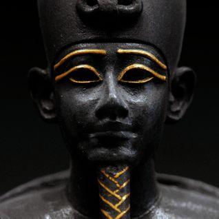 Divine Intervention 001 - Osiris