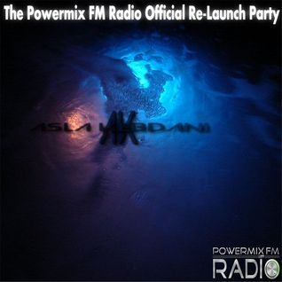 The Powermix FM Radio Official Re-Launch Party