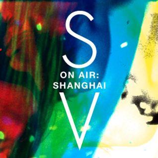 Shanghai On Air: DJ Mr Tsang