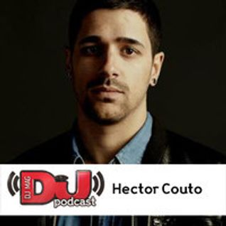 Hector Couto - DJ Mag Weekly Podcast