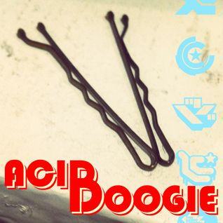 K-Boogie's Float Mix (Jan 2012)