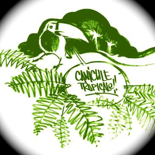 March 25, 2013 - Guest DJ set from Philippe Noël of Canicule Tropicale