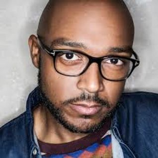Mistajam - BBC Radio1 - 03-Oct-2015