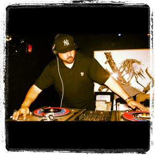 Kenny Dope Weekend Mix October 2012 (Funk,Soul & Breaks)