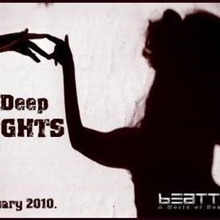 Tino Deep- 7 Nights [Beattunes.com January 2010]
