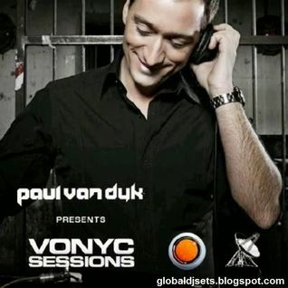Paul Van Dyk – Vonyc Sessions 453 (with Alex M.O.R.P.H.) – 02-MAY-2015