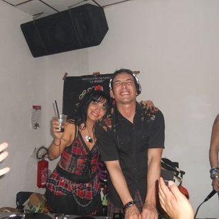 Kryptonicadjs @ Groova Party - Groovalicious Morning 15-05-2011