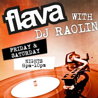 FROM THE GYM TO THE CLUB 3 FLAVA MIX WEEKENDS 17