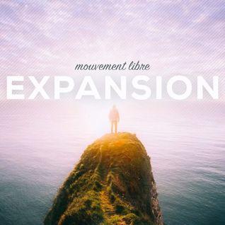 2016-06-17 ::: Mouvement Libre - Expansion