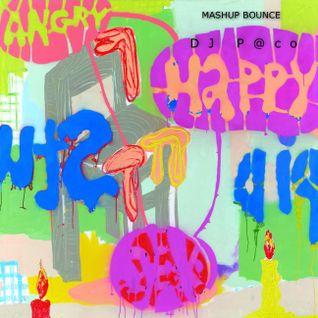 DJ Paco - Mashup Bounce