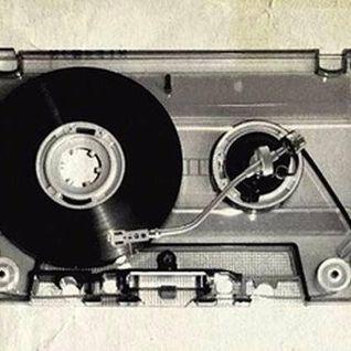 Tape 003 @Le Réseau