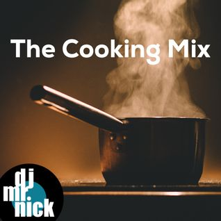 The Cooking Mix