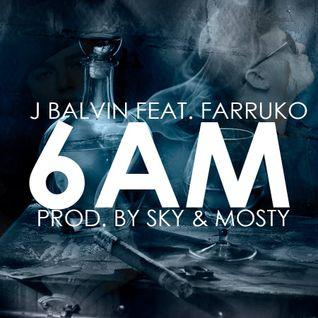 MIX ''6 AM'' - [ ¡ DJ JEAN ! ]