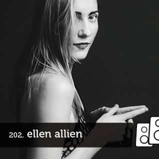 Soundwall Podcast #202: Ellen Allien
