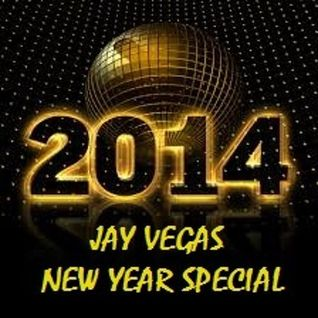 Jay Vegas - New Years Special (2014)